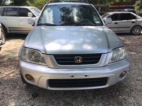 Honda Srv