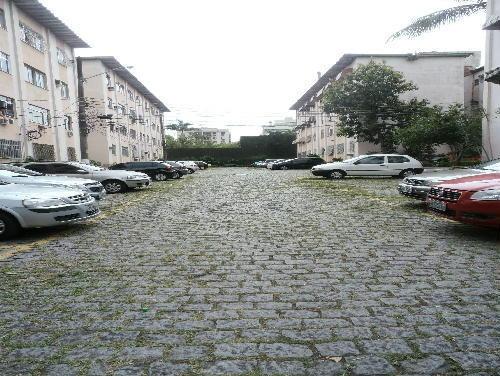 Imagem 1 de 14 de Apartamento-à Venda-freguesia (jacarepaguá)-rio De Janeiro - Pa21051