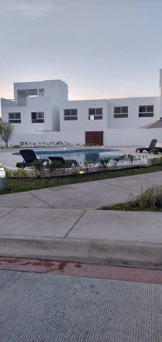 Increíbles Casas En Zakia, Aurgu Ii Residencial