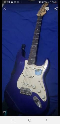 Guitarra Electrica Squier
