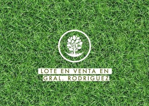 Lote | Vicente Lopez Y Planes