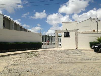 Casa Residencial À Venda, Lagoa Redonda, Fortaleza - Ca0493. - Ca0493