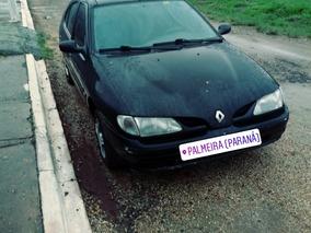 Renault Megane 1.6 Rt 5p 1999