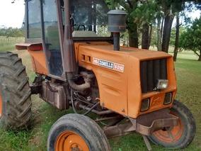 Tractor Zanello V210
