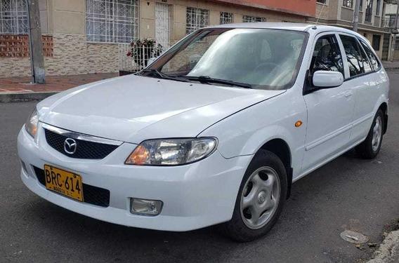 Mazda Allegro 1.6cc 2005 Hatchback