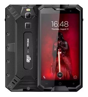 Celular Homtom Z8 - 64gb De Hd 4gb Ram- Camera C/ Defeito