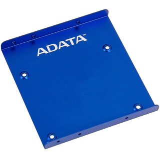 Base Adaptador Disco Duro Ssd 2.5 A 3.5 Adata S-bracket R00