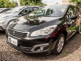 Peugeot 408 Sed. Business 1.6 Tb Flex 16v 4p Aut 2017