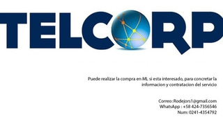Internet Satelital Y Microondas