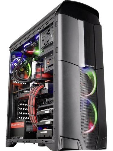 Imagen 1 de 6 de Pc Armada Gamer Intel I5 9400 8gb Ram Gtx 1050 Ti Hd 1tb