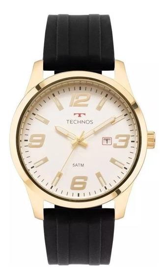Relógio Technos Masculino P.racer 2115mom/8b Original Barato