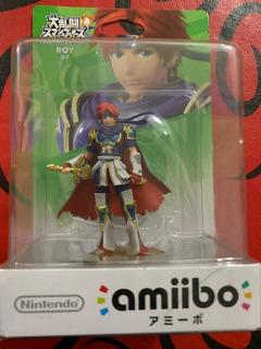 Amiibo Nintendo Switch. Los Mas Baratos