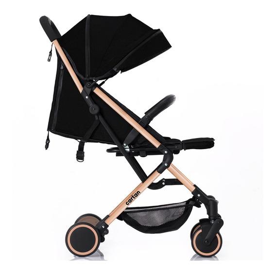 Coche De Bebe Plegable Tipo Carry-on Ultra Compacto Liviano Nuevo Modelo Ideal Viajes Aluminio Calidad Superior Cartan