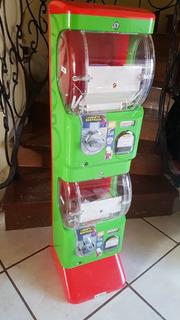 Maquina Vending Play Expendedora De Jugetes.