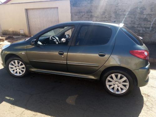 Imagem 1 de 8 de Peugeot 207 Hatch Xs 1.6 16v (flex) 2009