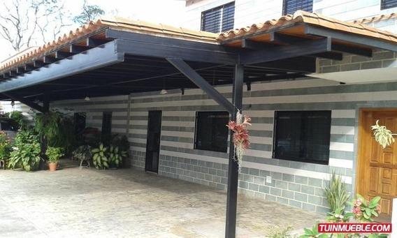 Consolitex Vende Townhouse San Diego Terranostra Q234 Jl