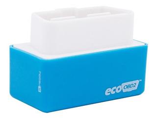 Chip Eco Obd2 Economizador De Combustible Ahorro Diesel