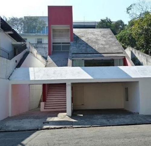 Imagem 1 de 30 de Casa Para Alugar, 175 M² Por R$ 4.800,00/mês - Real Parque - São Paulo/sp - Ca0571