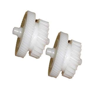 Engranaje Gear Acople Fusor Hp P1606 P1505 Ru6-0018-000cn