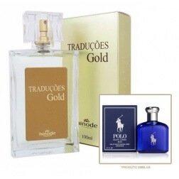 Perfume Polo Blue Ralph Lauren Masculino