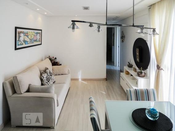 Apartamento Para Aluguel - Planalto, 2 Quartos, 54 - 893087992