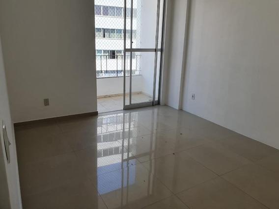 Apartamento Com 2 Quartos Para Alugar, 56 M² Por R$ 1.500/mês - Pituba - Salvador/ba - Ap2565