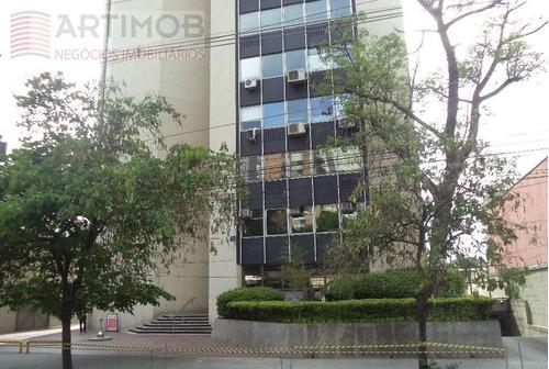 Imagem 1 de 16 de Comercial Para Venda, 0 Dormitórios, Cidade Monções - São Paulo - 2799