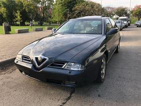 Alfa Romeo 166 3.0 V6 24v 1999 95000kms