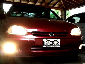 Chevrolet Corsa Classic Gls Mpfi Full
