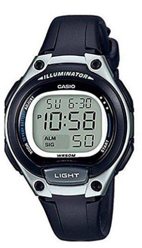 Relógio Casio Lw-203-1avdf