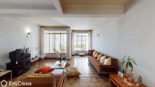 Imagem 1 de 10 de Casa À Venda Em São Paulo - 24985