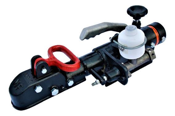 Sistema Freio Inercial Hidraúlico 1.5ton Reboque/carretinha