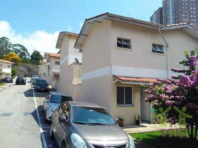 Casa Para Alugar Por R$ 1.800/mês - Granja Viana - Cotia/sp - Ca0576
