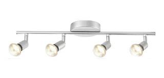 Lámpara Decorativa De 4 Luces Para Empotrar Pared O En El Te