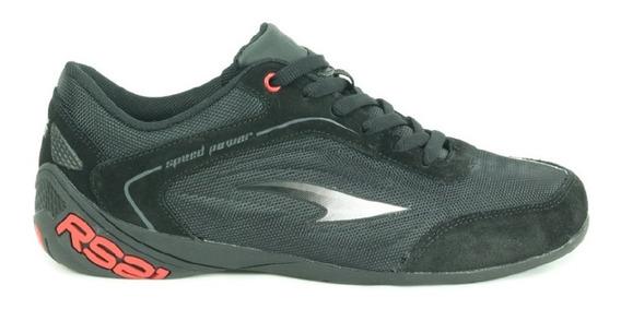 Zapatos Deportivos Juveniles Rs Evospeed