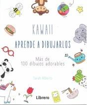 Kawaii Aprende A Dibujarloslibro