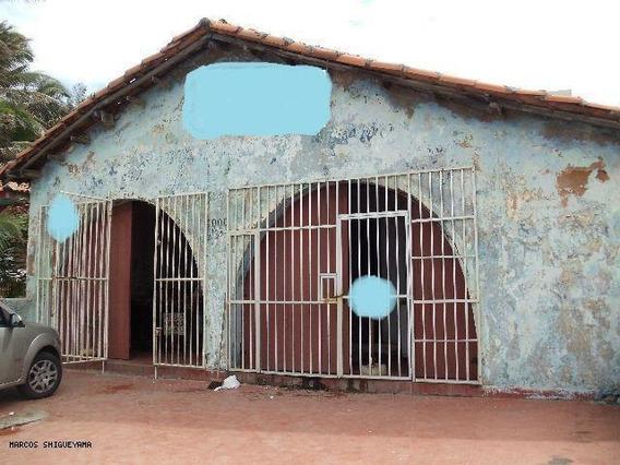 Casa Comercial Para Venda Em Salvador, Boca Do Rio - Vg0703