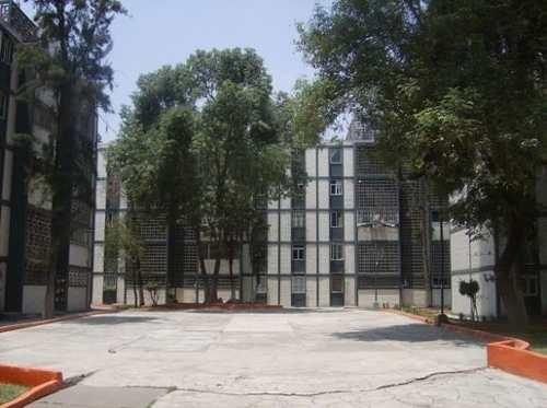 Departamento Lomas De Sotelo, 3er Nivel