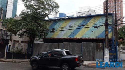 Comercial - Jardim Paulista  - Sp - 634500