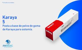 Pasta Protectora Para Colostomia Karaya 5 Marca Hollister