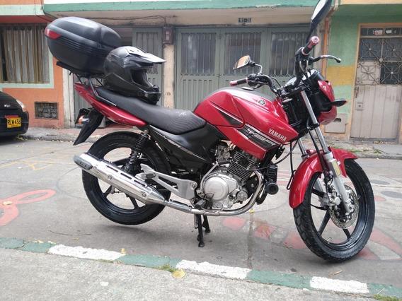 Yamaha 125 Economica