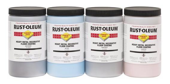Pigmentos Metálicos - Cargas Metálicas A Base De Mica Para Porcelanato Liquido X 40 Gr