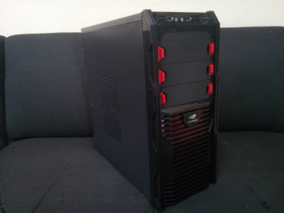 Cpu I7-2.93ghz-hd 500gb-ssd 120gb-gtx 1050-2gb -gamer