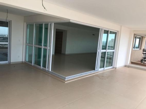 Apartamento Em Centro, Araçatuba/sp De 330m² 4 Quartos À Venda Por R$ 2.000.000,00 - Ap82597