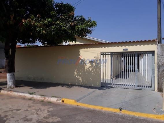 Casa À Venda Em Parque Bom Retiro - Ca272782