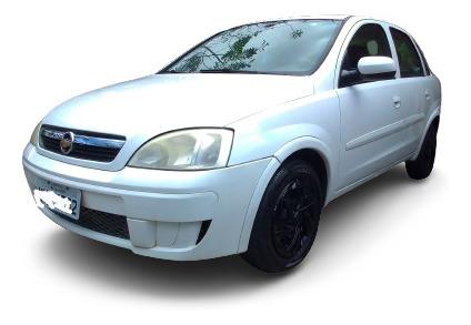 Imagem 1 de 10 de Chevrolet Corsa Sedan 2011 1.4 Premium Econoflex 4p