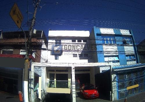 Imagem 1 de 10 de Venda Sala Sao Bernardo Do Campo Planalto Ref: 142078 - 1033-1-142078