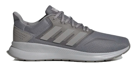 Zapatillas adidas Training Runfalcon Gris Abc Deportes