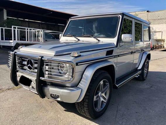 Mercedes-benz Clase G G55 Amg