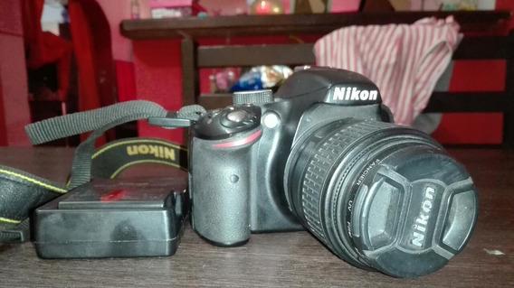 Cámara Nikon D3500